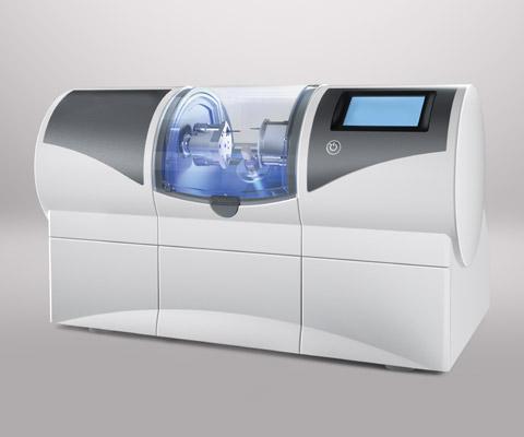 CAD/CAM-Zahnersatz